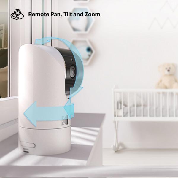 KODAK CHERISH C125 Smart Video Baby Camera
