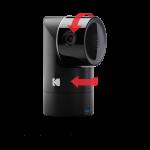 KODAK CHERISH F685 Home Security Camera