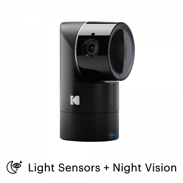 KODAK CHERISH F685 Home Security Camera