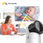 KODAK CHERISH C525 Video Baby Monitor