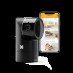 KODAK CHERISH F685 Caméra de Surveillance pour Maison