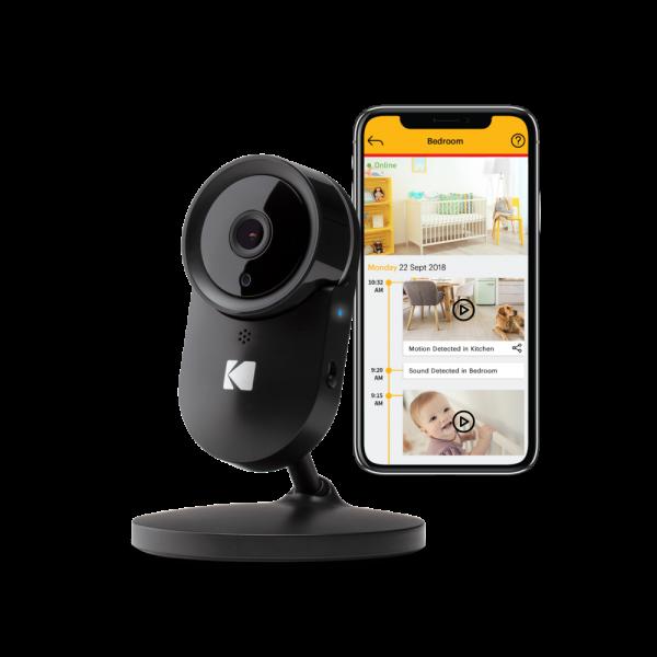 KODAK CHERISH F680 Caméra de Surveillance Maison