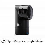 KODAK CHERISH F685 Telecamera Sorveglianza Casa
